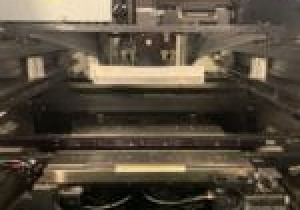 Imprimante d'écran Speedline MPM Momentum Elite