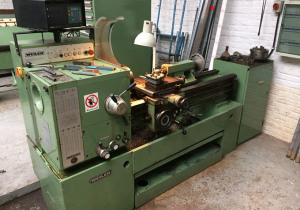 Weiler lathe for sale