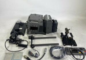 Sony F65 Super 35mm 8K Camera