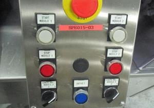 2000 Brevetti ATM 18 E / D