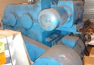 AMK VI U 630L/IV Kneader