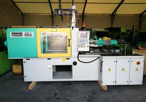 Arburg 420C 1000 - 250 Injection moulding machine