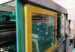 Arburg BI MAT 200T 520C 150-300 Injection moulding machine