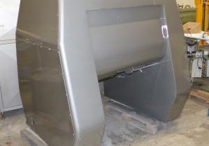 Beetz Type KK-500 Kneader