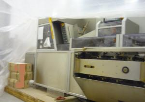 Bosch CUK 1070A Cartoning machine