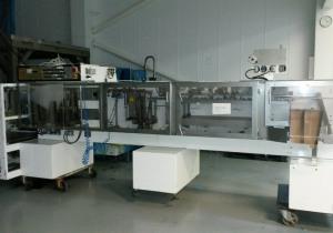 Bossar B2500 Bagging machine - Vertical -  Sachet machine