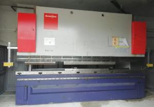 Bystronic 4000/160 Press brake cnc/nc