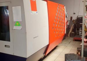 Bystronic Byvention 3015 Laser laser cutting machine