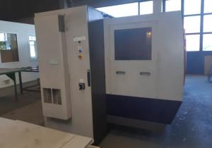 Bystronic ByVention Bylaser 2200W laser cutting machine