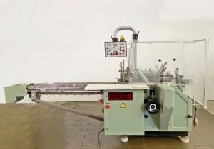 CAM PRX. 15 Cartoning machine
