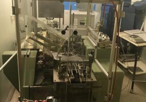 Used Cam PRX Cartoning machine