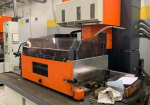 Charmilles Robofil 6030SI-TW Wire cutting edm machine