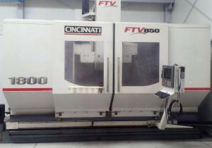 Cincinnati FTV 850