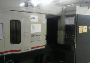 Cincinnati Milacron MAXIM 630 Machining center - 5 axis