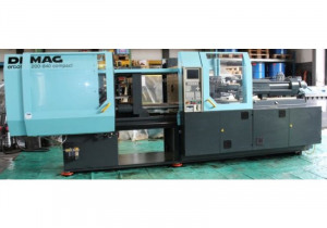 Demag Ergotech 200 - 840 compact Injection moulding machine