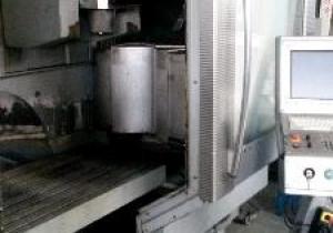 DMG DMU 70 VL Machining center - 5 axis