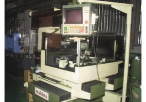 MIKRON EC-7050