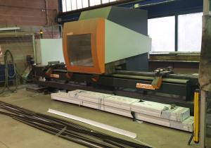 Used Elumatec SBZ 131 high speed machining center