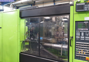 Engel ES 5550-800 DUO Injection moulding machine