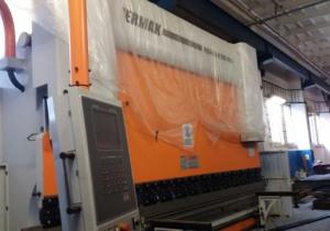 Ermaksan POWER-BEND PRO 3100X175 Press brake cnc/nc