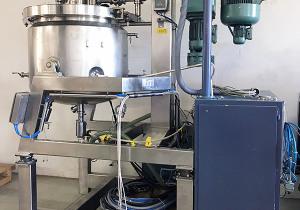 Fryma VME-400 Liquid mixer