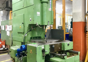GEAR SHAPER, STANKOIMPORT - 5M161