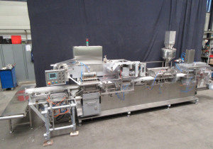Hassia THL 28/22 Thermoforming - Form, Fill and Seal Line
