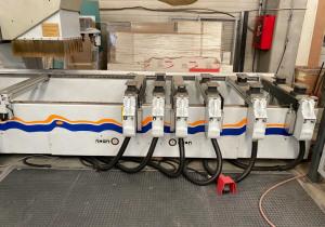 Homag BAZ 41/30/K EVENT Wood CNC machining centre