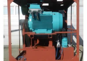 homogenizer NIRO SOAVI S.P.A. 14.000 liters/h,