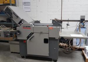 Horizon AF-544 folding machine