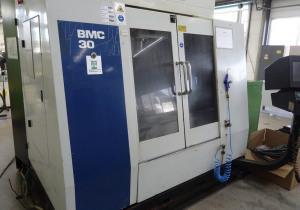 Hurco BMC 30 Machining center - vertical