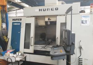 HURCO VMX 42 Machining center - vertical