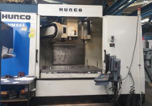 HURCO VMX 64 Machining center - vertical