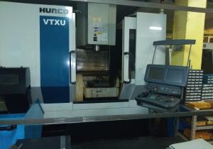 HURCO VTX-U Machining center - 5 axis