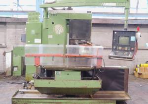 HURON DX cnc universal milling machine