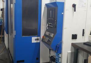 Huron K2X8-FIVE Machining center - 5 axis