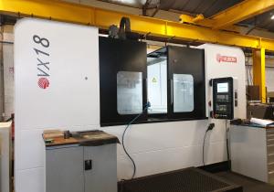 Huron VX 18 Machining center - vertical