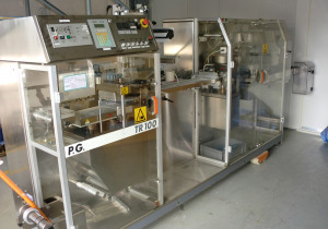 IMA TR-100 Blister machine