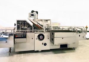 IWKA KK 11,3 Cartoning machine