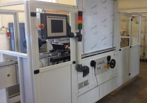Kammann K14C Screen printing machine
