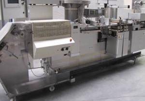 Klöckner CP 10 Blister machine