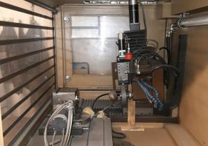 Lach-Diamant M 4040-CNC Wood CNC machining centre