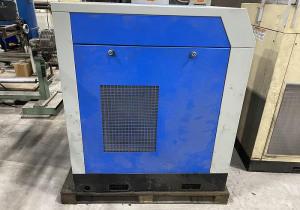 Compressor World Co. Mam 200 Air Compressor