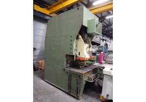 LVD 200 t Eccentric press