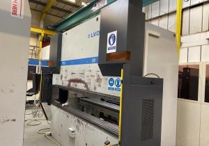 LVD PPEB 110 Press brake cnc/nc