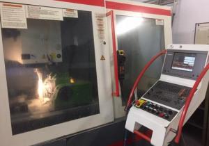 MAS MCV 1270 Sprint Machining center - vertical