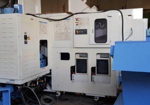 Used Mazak Vortex 815/120 Machining center - 5 axis