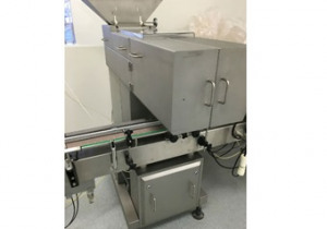 Cvc Solid Dose Counter/Filler