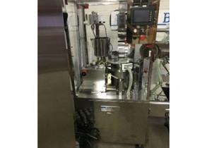 Qualicap Liquid Hard Capsule Filler With Bander And Dryer