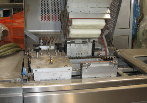 MECAPACK FS 930 Thermoforming machine